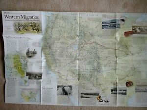 National Geographic Maps & Posters – Over 65 years worth