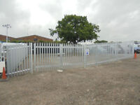 YARD TO LET SCAFFOLDERS BUILDERS VEHICLE STORAGE COMPOUND LAND ESSEX