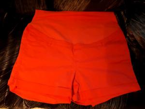 Maternity pants and shorts