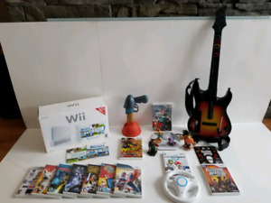 ☆☆ AWESOME NINTENDO Wii KIDS PACKAGE ☆
