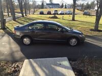 2009 Honda Civic DX-G Sedan 5 Speed Fully loaded Clean car proof