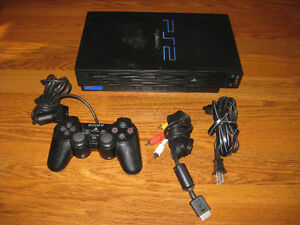 Playstation 2 System Sony PS2