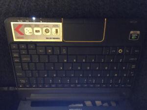 Perfect Toshiba AC100