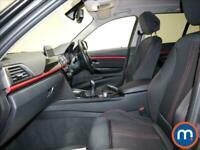 2017 BMW 3 Series 318i Sport 5dr Estate Petrol Manual
