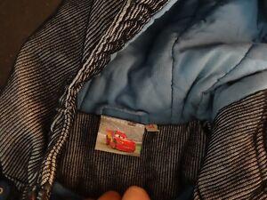 manteau CARS garcon taille 3 ans BE Gatineau Ottawa / Gatineau Area image 3