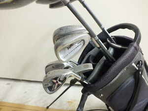 Right Handed 13pcs Golf Clubs set with Bag Windsor Region Ontario image 5