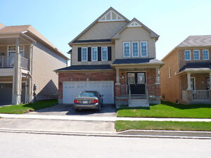 Detached house for rent in Breslau ( March 1 2017)