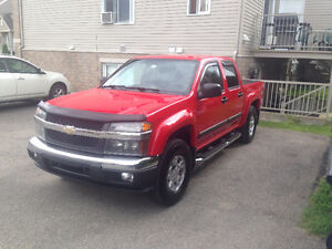 2007 Chevrolet Colorado Camionnette