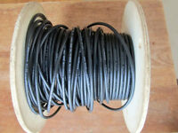 50ft+ coaxial cable