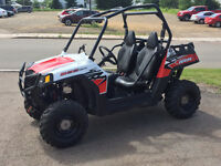 2011 POLARIS 800 RAZOR RZR  ( WE FINANCE )