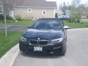 2015 BMW Other Convertible   m  235 i