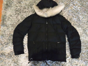 Parajumpers Men's Down Jacket Brand New W/ Tags+Receipt
