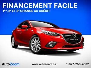 2016 Mazda Mazda3 GS *46$/sem*