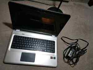 URGENT MUST SELL. HP LAPTOP PERFECT CONDITION