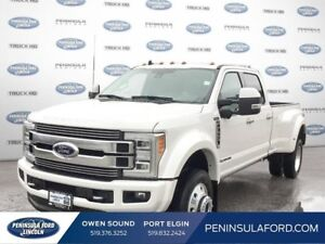 2019 Ford F-450 DRW Super Duty Limited