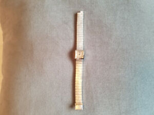 Lady Hamilton Vintage Watch
