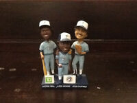 1985 Jays outfield