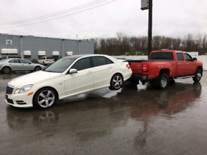 Remorquage central inc. (613-400-1005)24/7Cheap towing