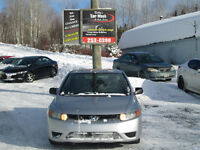 2007 Honda Civic DX-G Coupe (2 door)