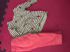 9 months outfits / clothes