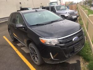 2014 Ford Edge SEL LOADED