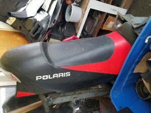 Polaris indy parts