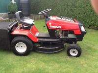 MTD Lawnflite 604 ride on mower