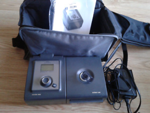 CPAP - Appareil CPAP PRO SYSTEM ONE @ HUMIFICATEUR CHAUFFANT