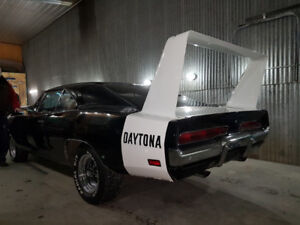 1968 1969 1970 Charger Glass &  Molding & Automatic Shifter