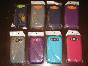 Samsung Galaxy S2 & S3 cases. Kingston Kingston Area image 3