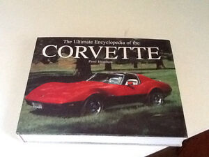 Corvette - a great gift for the corvette enthusiast