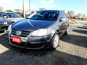 ▀▄▀▄▀▄▀► 2009 VW JETTA TDI --- ONLY $6995 ◄▀▄▀▄▀▄▀ Windsor Region Ontario image 1