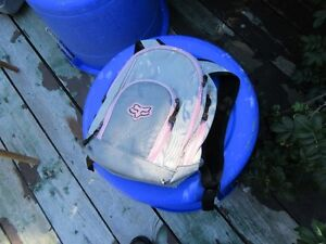 BACK PACKS (2) - AS NEW CONDITION - REDUCED!!!!