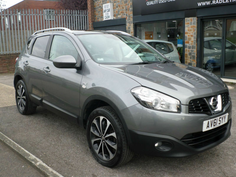 2011 nissan qashqai 2wd n tec 5dr 61 reg diesel silver in sheldon west midlands gumtree. Black Bedroom Furniture Sets. Home Design Ideas
