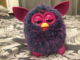 Furby Interactive Toy