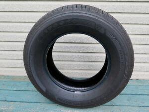 Nearly New Tires 97% tread wear left!