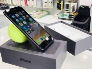 Original iPhone 8 64GB Black Warranty Tax Invoice Unlocked