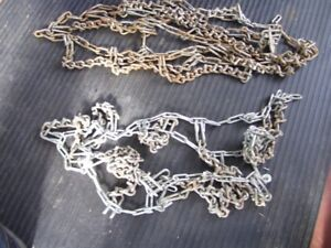 ATV CHAINS