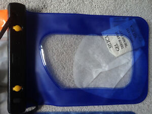 Camera, DVR, Phone Waterproof Case