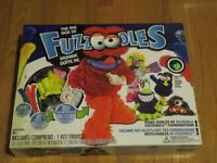 The Big Box of Fuzzoodles