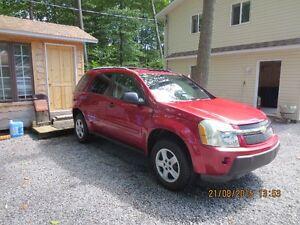 2005 Chevrolet Equinox VUS