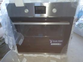 Electrolux single fan oven