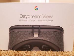 VR Daydream Google