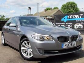 2013 BMW 5 SERIES 520D SE AUTOMATIC 4DR SALOON 2.0 DIESEL SALOON DIESEL