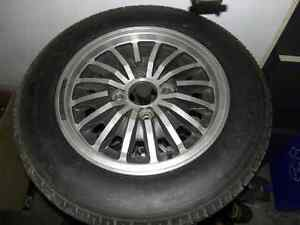 "14"" Aluminum Wheels - 4X114.3 - low offset London Ontario image 1"