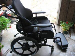 Wheelchair Cambridge Kitchener Area image 2