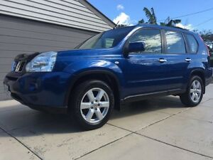 2009 Nissan X-trail Ti Luxury Auto Greenslopes Brisbane South West Preview