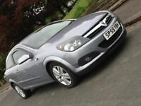 2009 Vauxhall Astra 1.4i 16v Sport Hatch SXi