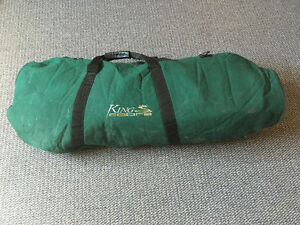 Golf Travel Bag - King Cobra