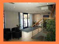 ( DE7 - Ilkeston ) Serviced Offices to Let - £ 195